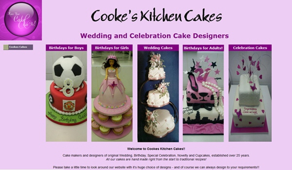 Cookes Cakes, Tonypandy
